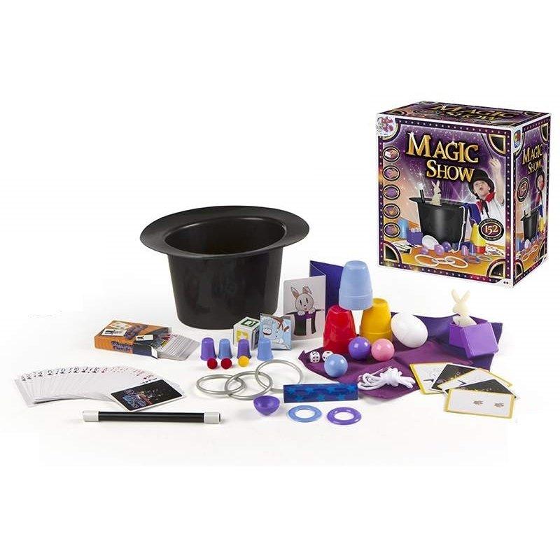 Kits de magie