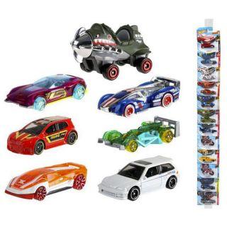 MATTEL Hot Wheels CARS 12 UNITÉ