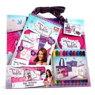 Disney Violetta - Vi13301- Mini Portfolio