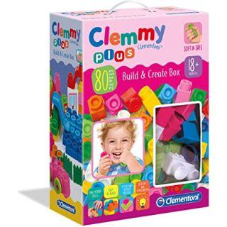 Build & create box fille
