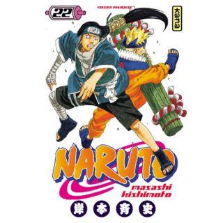 22 - Naruto