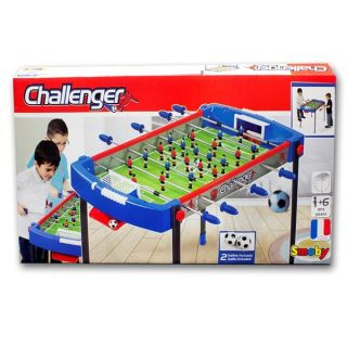 Babyfoot - Challenger - Smoby