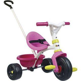 Tricycle Évolutif Be Fun Simba 24m+