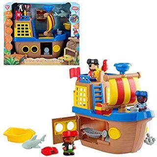 Pirat Bateau+ Accessoires- 5447- PlayGo