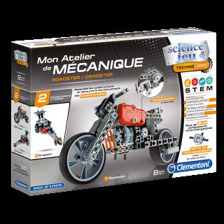 Mon Atelier De Mécanique - Roadster & Dragster
