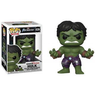 Figurine Pop Marvel: Avengers - Hulk