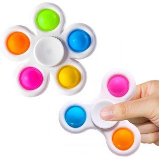 Magic Pop Spinner 5 Pops