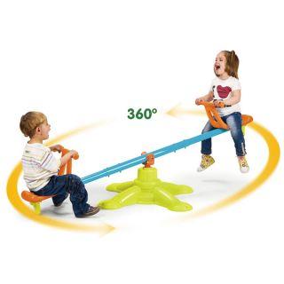 Balançoire Twister 360° FEBER