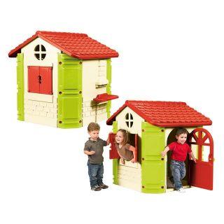Maison de jeu Feber House