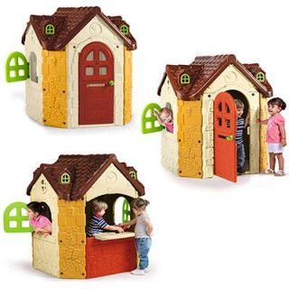 FEBER FANCY HOUSE
