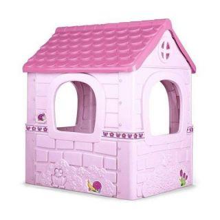 Maison Fantasy House Rose FEBER