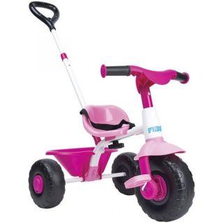 Feber Trike Baby Plus Pink