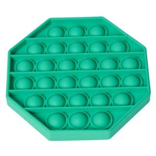 Pop It Forme circulaire/rectangulaire te hexagonale
