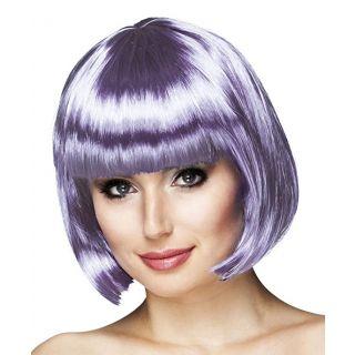 Perruque Lilac