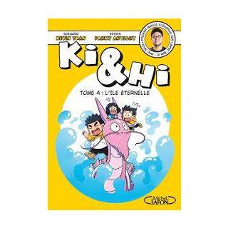 Ki et Hi Tome 4