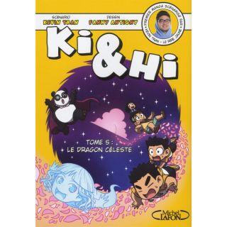 Ki et Hi Tome 5