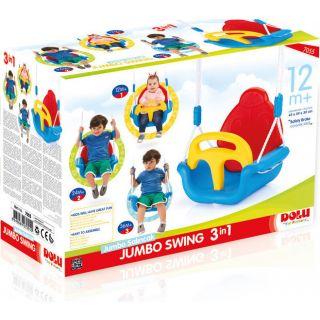 Agres jumbo swing - Dolu