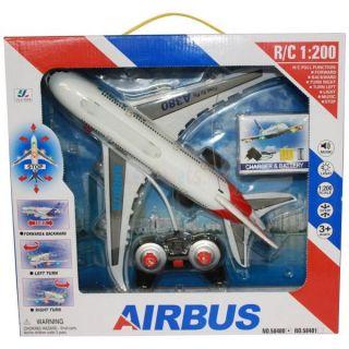 Avion Radiocommandé 1:200
