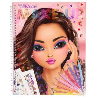 Album de coloriage Make Up