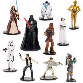 Figurine 6 cm - Collection Star Wars