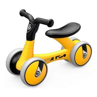 Bicyclette 4 Roues pour bébé