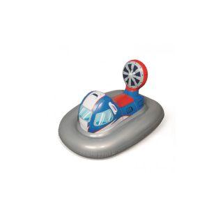 Bouée gonflable forme Vaisseau Spatial
