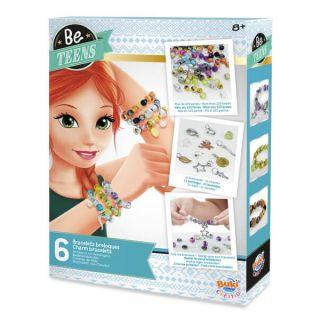 Bracelets Breloques - BE101 - Buki