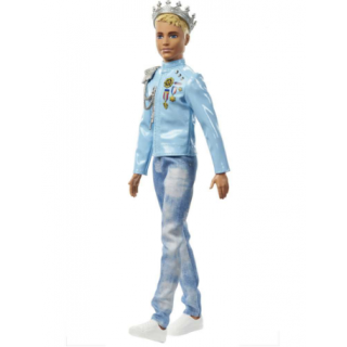 Poupée Ken Prince - Barbie Princess Adventure