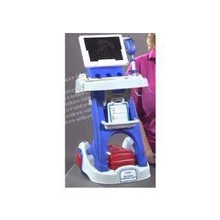 Chariot médical 21 Pcs