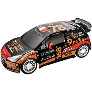 CITROEN DS3 WRC RALLY ALSACE-MONDO