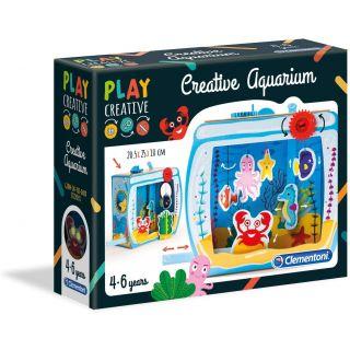 Creative Aquarium-15272- Clemontoni
