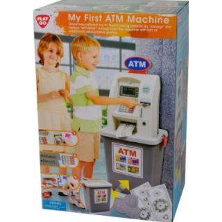 ATM Machine- 3580- Play Go
