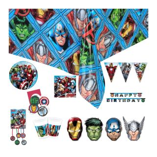 Nappe Avengers Mighty