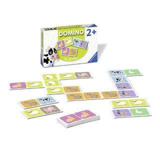 Domino La ferme 24150 Ravensburger