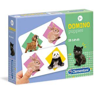 Domino Bébés animaux