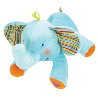 Doudou éléphant lumineux - 15913 - Winfun