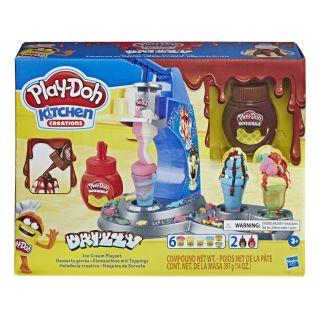 PLAYDOH DESSERTS GIVRES Hasbro