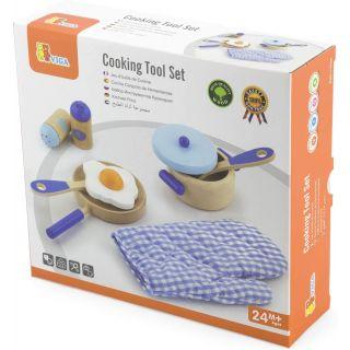 Ensemble d'outils de cuisine - Viga