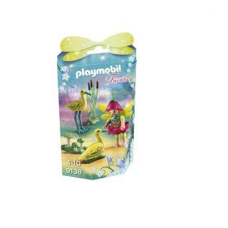Fée avec cigognes - 9138 - Playmobil