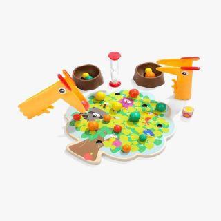 Family Games Jeu de fruits- 120379- Top Bright