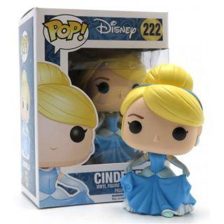 Figurine Pop! Cendrillon Disney