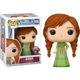 Figurine Pop La Reine des Neiges II Anna