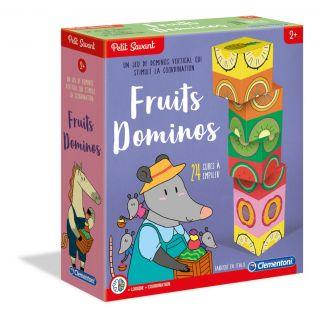 Fruits domino