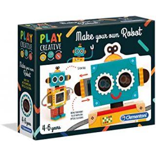 Fun Robot-15274- Clementoni