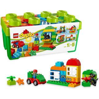 Grande boîte du jardin en fleurs  - 10572 - Lego