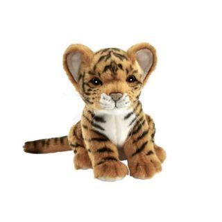 Peluche tigre 20 cm