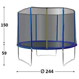 Trampoline 2,44 m - Trigano