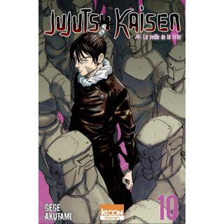 Jujutsu Kaisen T.10 - Vol10