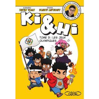 Ki et Hi - Tome 3