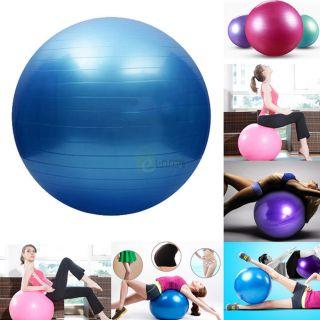 Ballon de gymnastique 65cm